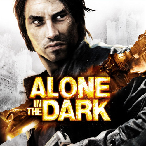 Buy Alone in the Dark Xbox 360 Code Compare Prices