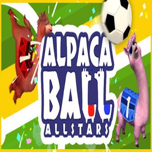 Buy Alpaca Ball Allstars Nintendo Switch Compare Prices