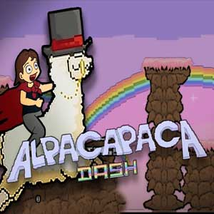 Alpacapaca Dash