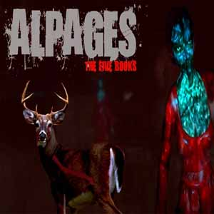 Buy Alpages The Five Books CD Key Compare Prices