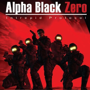 Buy Alpha Black Zero CD Key Compare Prices