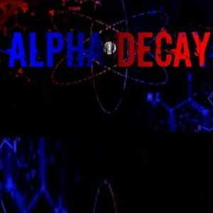 Buy Alpha Decay CD Key Compare Prices