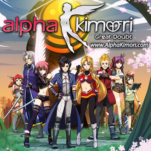 Buy Alpha Kimori 1 CD Key Compare Prices