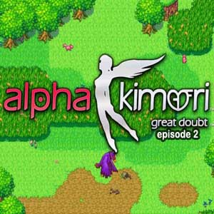 Buy Alpha Kimori Great Doubt Episode Two CD Key Compare Prices