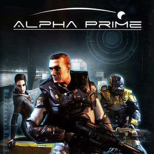 Buy Alpha Prime CD Key Compare Prices