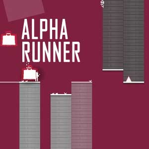 Buy Alpha Runner CD Key Compare Prices