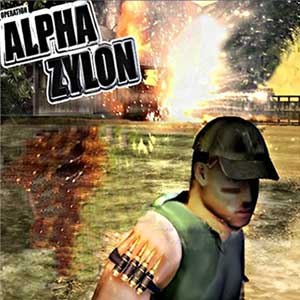 Buy Alpha Zylon CD Key Compare Prices