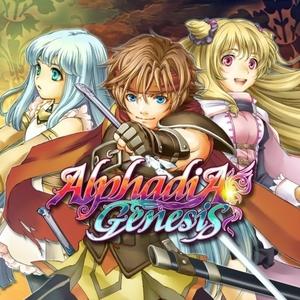 Buy Alphadia Genesis PS4 Compare Prices