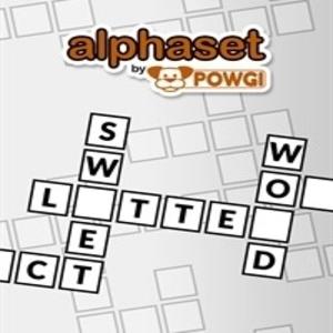 Alphaset by POWGI
