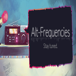 Buy Alt-Frequencies Nintendo Switch Compare Prices