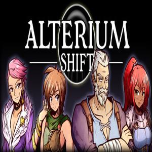Alterium Shift