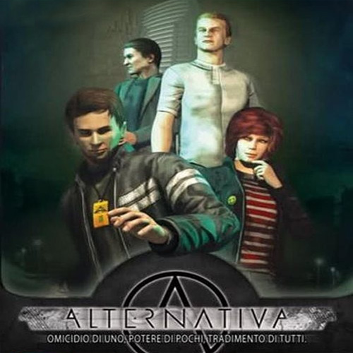 Buy Alternativa CD Key Compare Prices