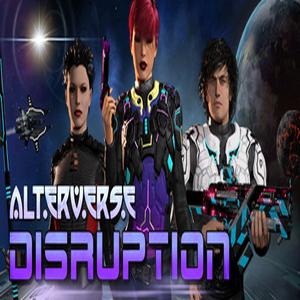 AlterVerse Disruption