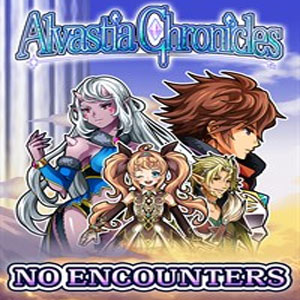 Alvastia Chronicles Encounter Master Orb