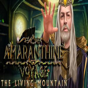 Amaranthine Voyage The Living Mountain