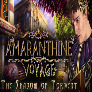 Amaranthine Voyage The Shadow of Torment