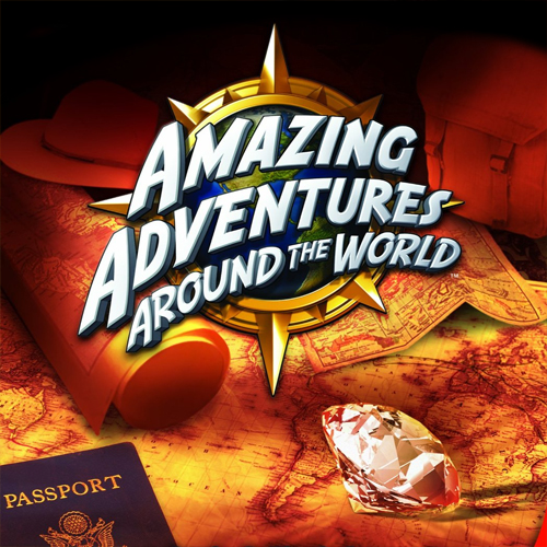 Amazing Adventures Around The World