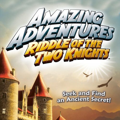 Buy Amazing Adventures Riddle Of The Two Knights CD Key Compare Prices