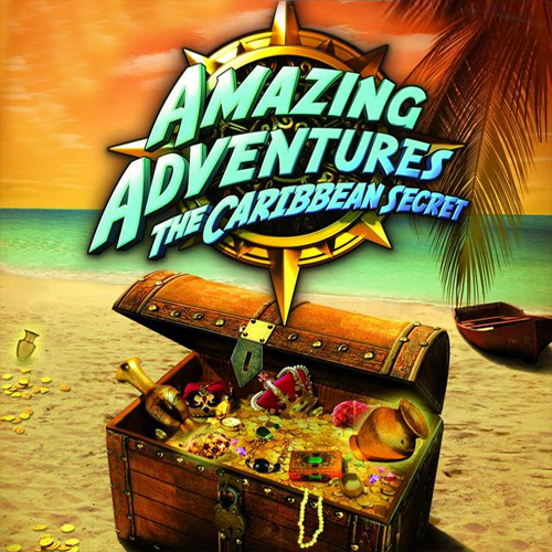 Buy Amazing Adventures The Caribbean Secret CD Key Compare Prices