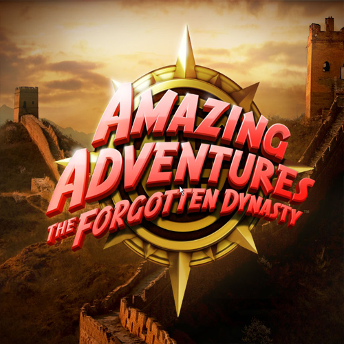 Buy Amazing Adventures The Forgotten Dynasty CD Key Compare Prices