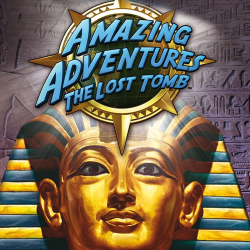 Buy Amazing Adventures The Lost Tomb CD Key Compare Prices