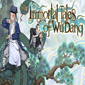 Buy Amazing Cultivation Simulator Immortal Tales of WuDang CD Key Compare Prices