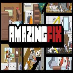 Buy Amazing Fix CD Key Compare Prices
