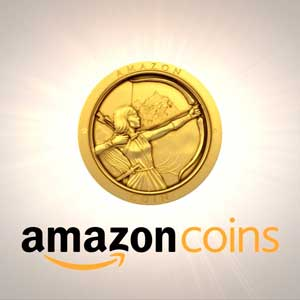 Buy Amazon Coins CD KEY Compare Prices
