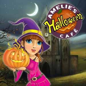 Buy Amelies Cafe Halloween CD Key Compare Prices