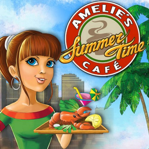 Buy Amelies Cafe Summer Time CD Key Compare Prices