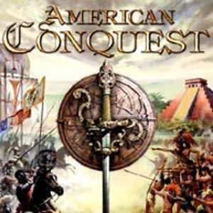 Buy American Conquest CD Key Compare Prices