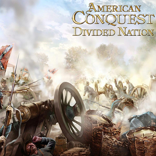 American Conquest Divided Nation