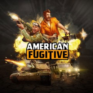 Buy American Fugitive PS4 Compare Prices