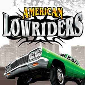 Buy American Lowriders CD Key Compare Prices
