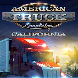 Buy American Truck Simulator California CD Key Compare Prices