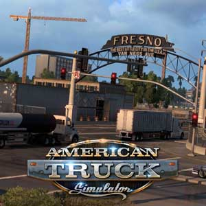 Buy American Truck Simulator Oregon CD Key Compare Prices