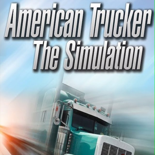 Buy American Trucker Simulation CD Key Compare Prices