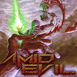 Buy AMID EVIL CD Key Compare Prices