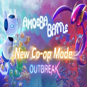 Amoeba Battle Microscopic RTS Action