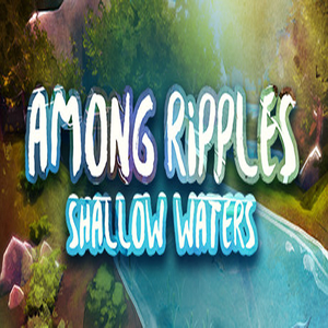 Among Ripples Shallow Waters
