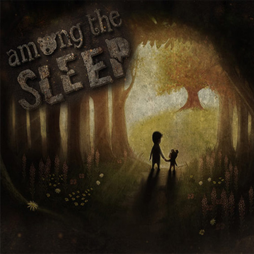 Buy Among the Sleep PS4 Game Code Compare Prices