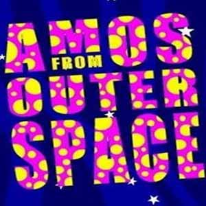 Amos From Outer Space