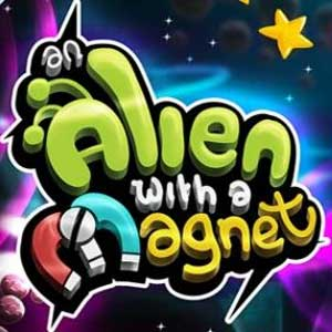Buy An Alien with a Magnet CD Key Compare Prices