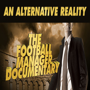 Buy An Alternative Reality The Football Manager Documentary CD Key Compare Prices