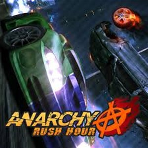 Anarchy Rush Hour