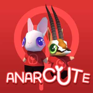 Buy Anarcute CD Key Compare Prices