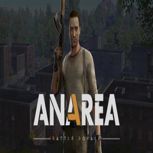 Buy Anarea Battle Royale CD Key Compare Prices