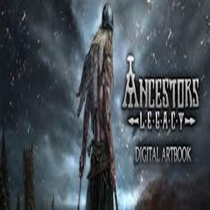 Ancestors Legacy Digital Artbook