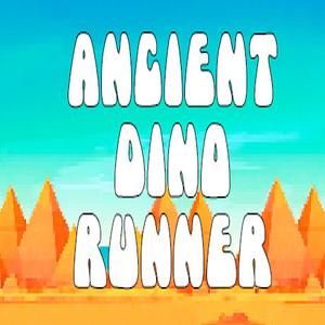 Ancient Dino Runner