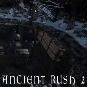 Ancient Rush 2